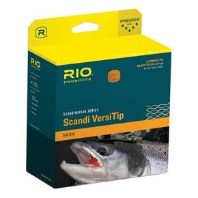 RIO Scandi VersiTip Kit
