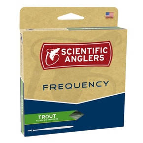 Scientific Anglers Frequency Trout Floating Fly Line
