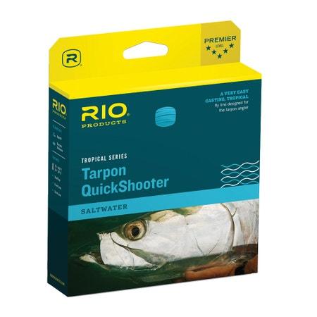 RIO Tarpon Quickshooter Floating Fly Line