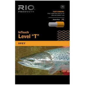 RIO InTouch Level Tungsten Tips