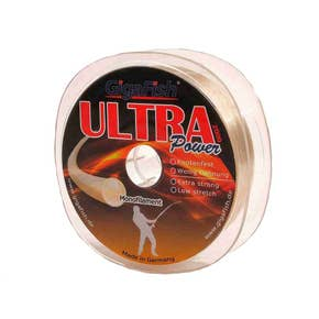 Gigafish Ultra Power Monofilament