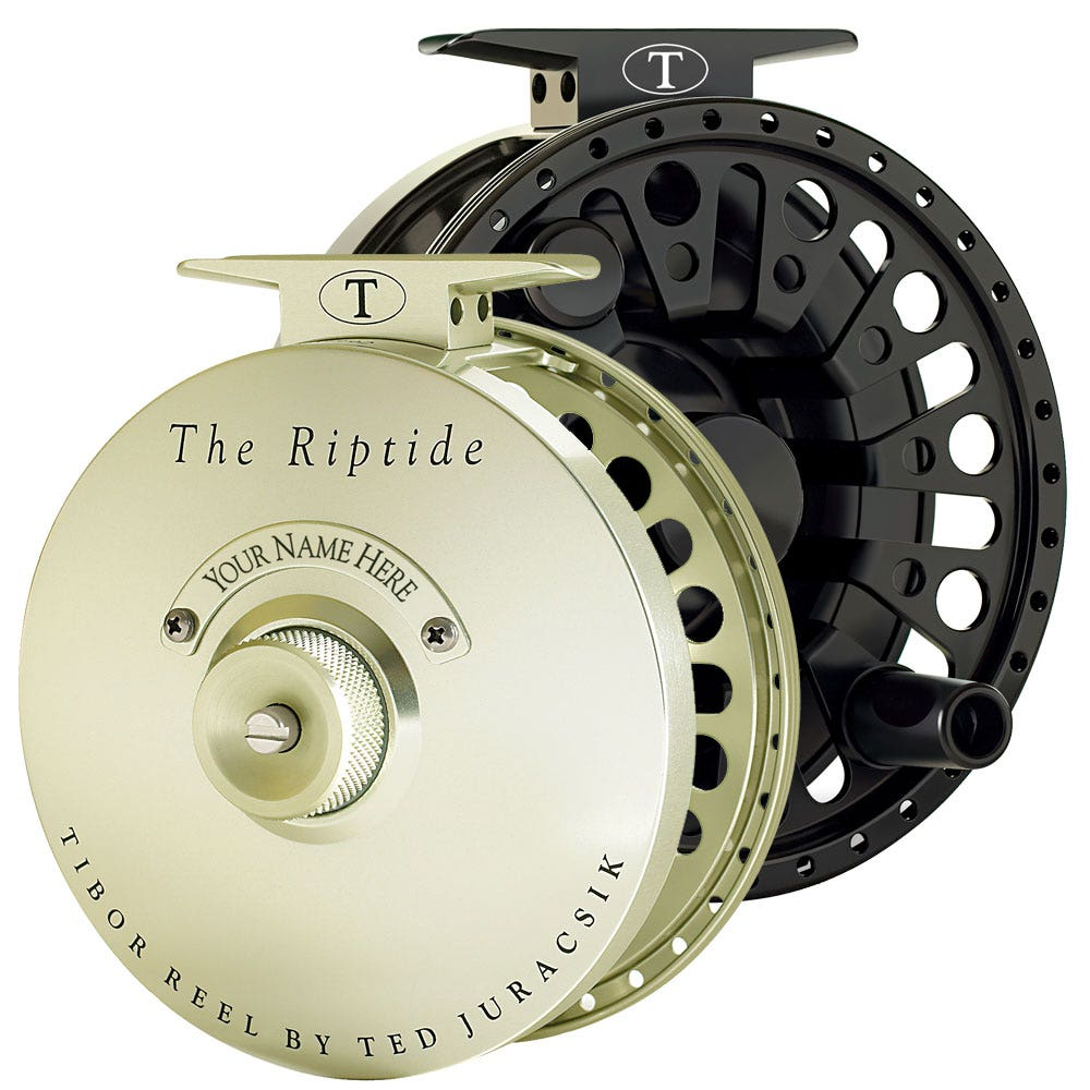 Product Image Original Tibor Fly Reel