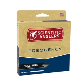 Scientific Anglers Frequency Sinking VI Fly Line