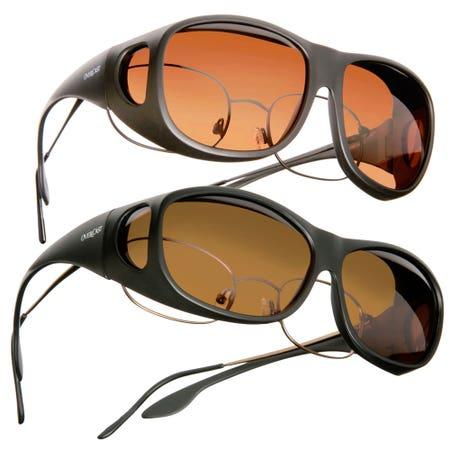 OverXcast Polarised Sunglasses