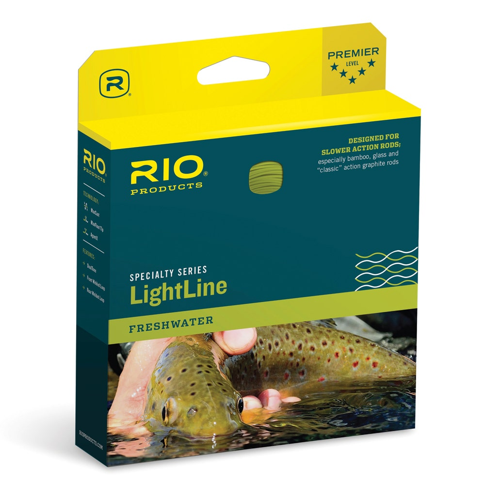Product Image RIO LightLine Floating Fly Line