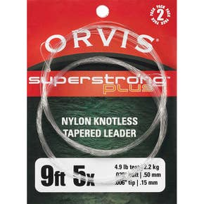 Orvis Super Strong Plus Leaders