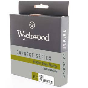 Wychwood Feather Down Floater Fly Line
