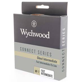 Wychwood Ghost Intermediate Fly Line