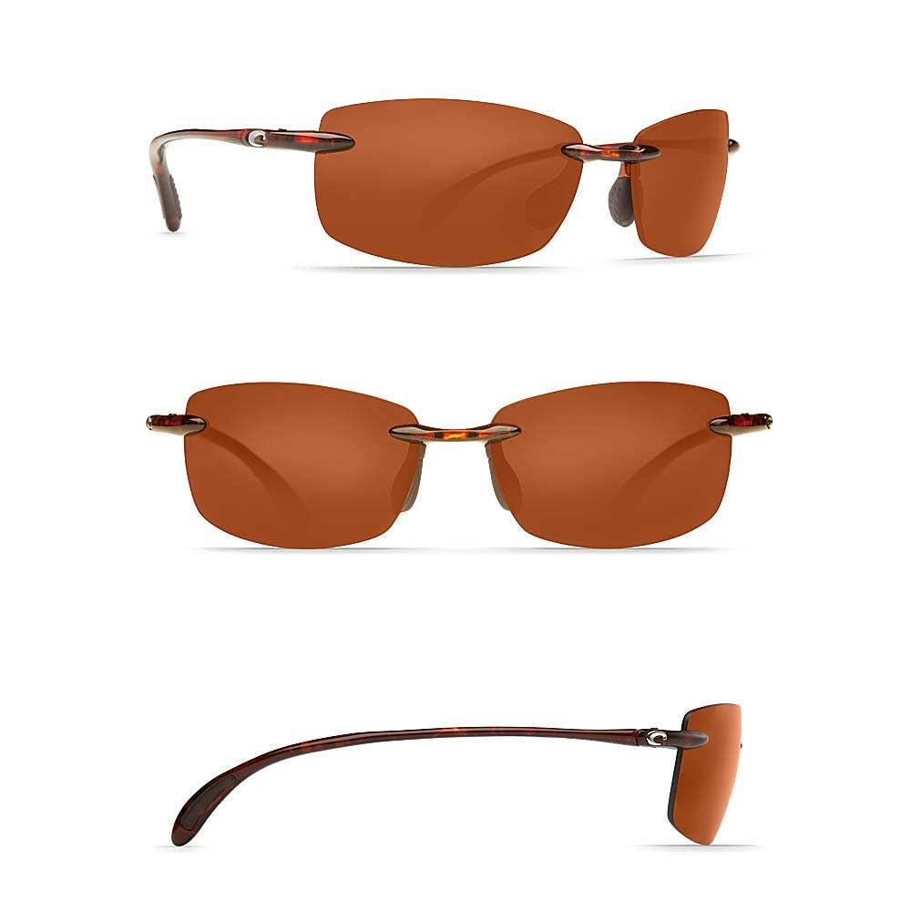 9116706c3f Costa Ballast Polarised Sunglasses