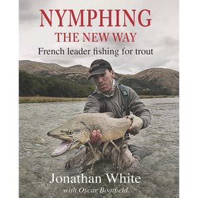 Nymphing - The New Way Book