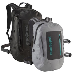 Patagonia Stormfront Zipped Pack 30L