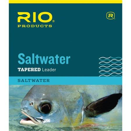 RIO Saltwater Leaders
