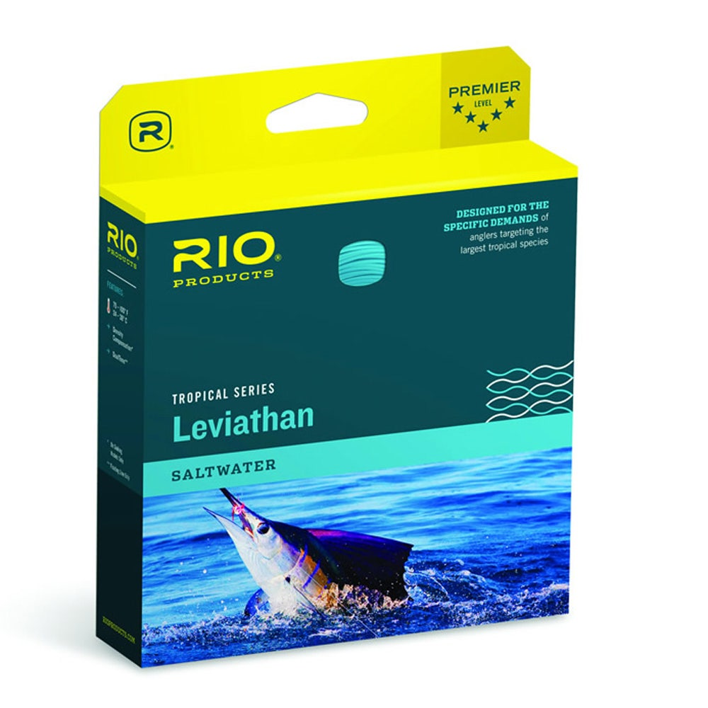 Product Image RIO Leviathan Saltwater Fly Line