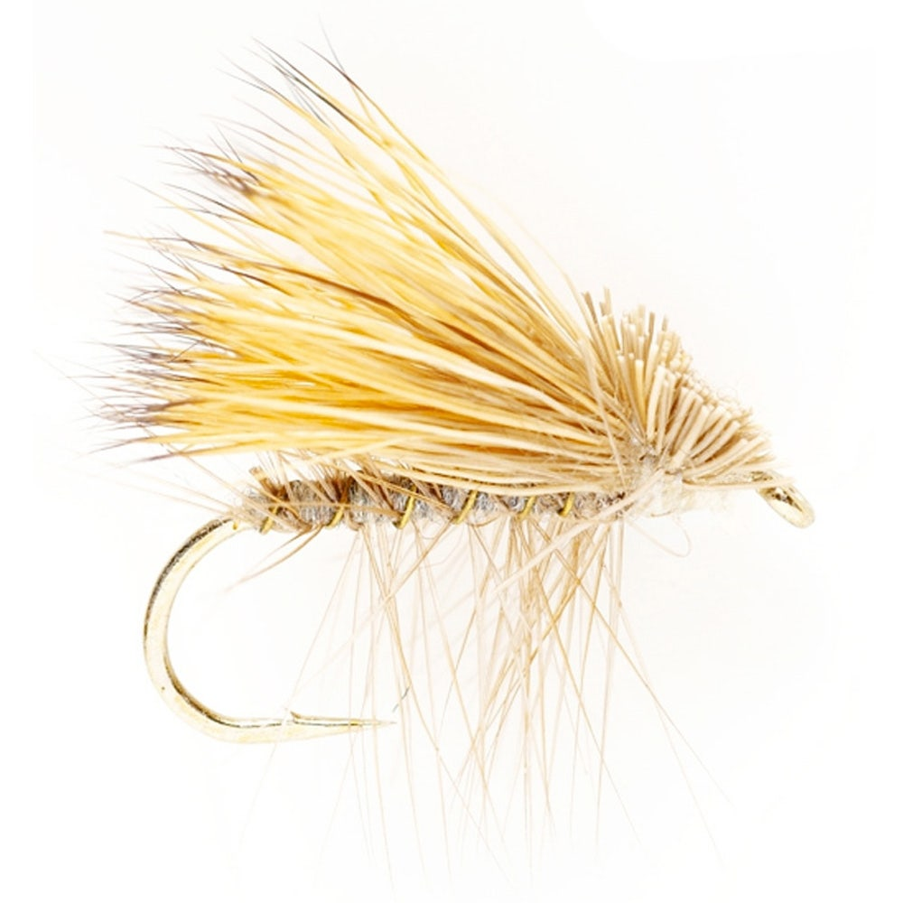 Product Image Grey Elk Wing Caddis Dry Fly