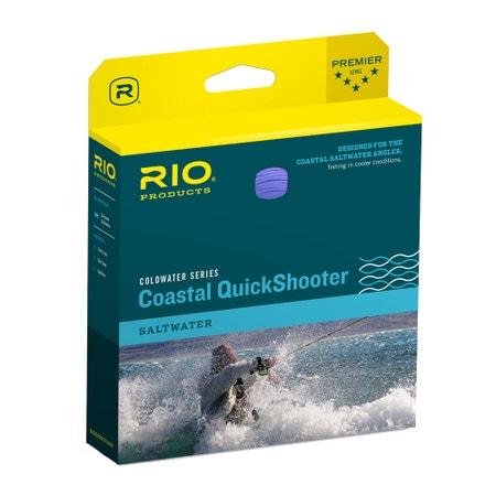 RIO Coastal Quickshooter Intermediate Fly Line