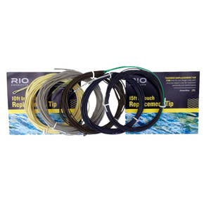 RIO InTouch 10ft Versitips