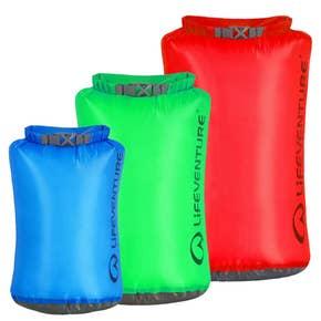 Lifeventure DriStore Roll Top Bags