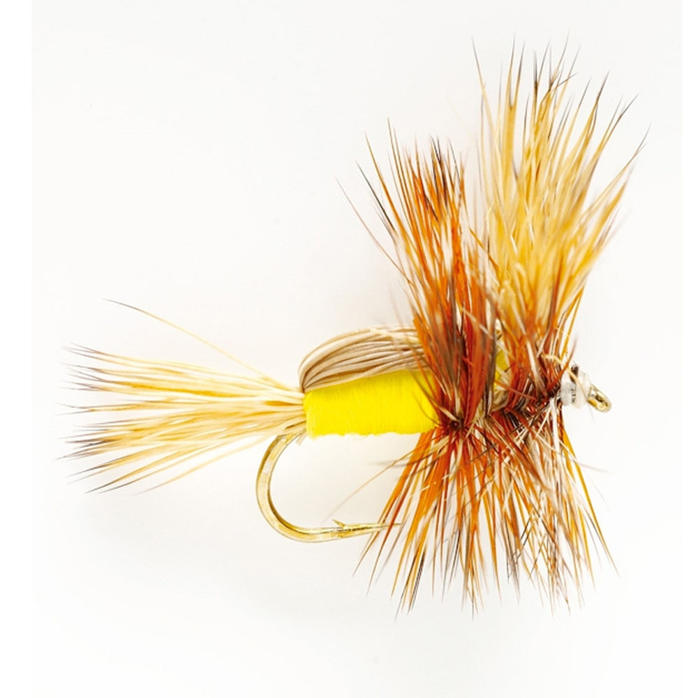 Product Image Special Dry Humpy Yellow