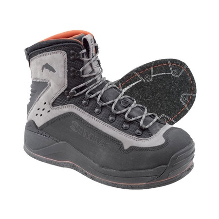 Simms G3 Guide Felt Sole Wading Boots