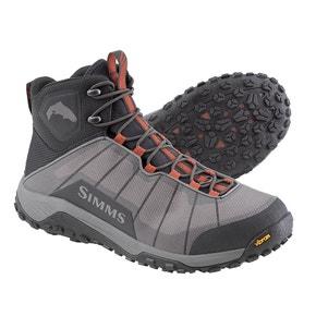 Simms Flyweight Vibram Sole Wading Boots