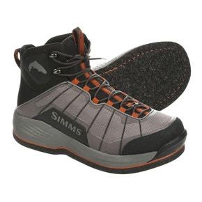 Simms Flyweight Felt Sole Wading Boots