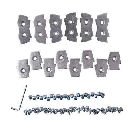 Patagonia Danner Aluminium Bar Replacement Kit