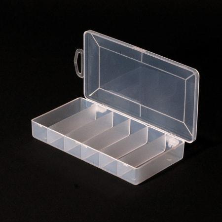 Leeda Compartment Boxes