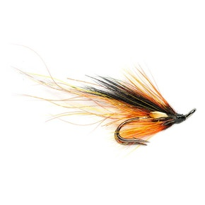 Fulling Mill RS Low Water Cacade Salmon Double