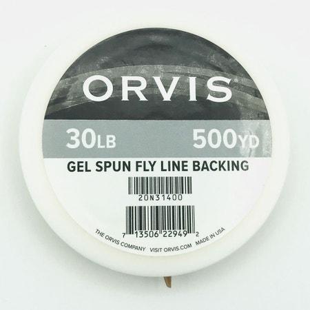 Orvis Gel Spun Fly Line Backing