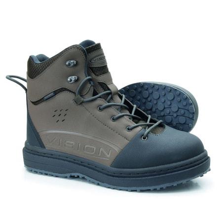 Vision Koski Gummi Sole Wading Boots
