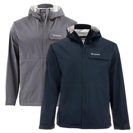 Simms Waypoints Waterproof Fishing Jacket