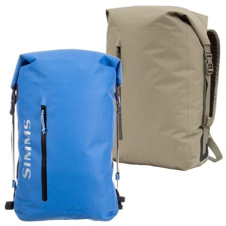 Simms Dry Creek Simple Pack 25L