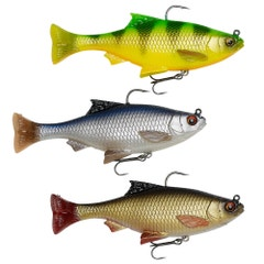 Savage Gear 3D Pulse Tail Roach Lure