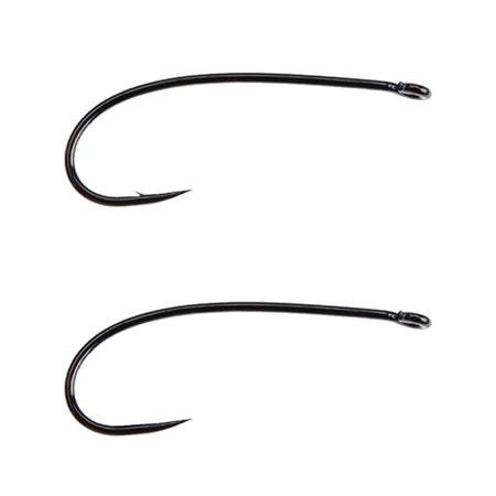 Ahrex FW530/FW531 Sedge Dry Hooks