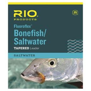 RIO Fluoroflex Bonefish/Saltwater Leaders