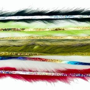 Veniards Disco Zonker Strips