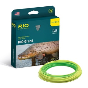 RIO Grand Premier Floating Fly Line