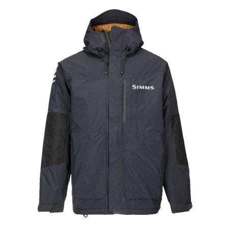 Simms Challenger Insulated Waterproof Jacket