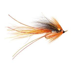 Fulling Mill Feeler Cacade Salmon Double