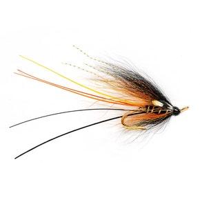 Fulling Mill Feeler Willie Gunn Salmon Double
