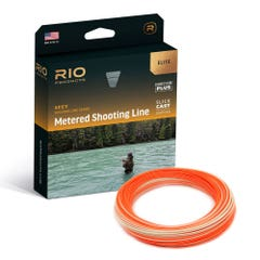 RIO Elite Metered ConnectCore Shooting Line