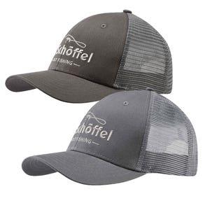 Schoffel Fishing Trucker Cap