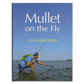 Mullet on the Fly Book