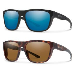 Smith Optics Barra Polarised Sunglasses