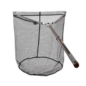 Mclean Hinged Tri Rubber Weigh Net