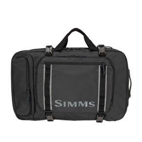 Simms GTS Tri-Carry Duffel Bag 45L