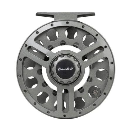 Shakespeare Oracle 2 Fly Reel