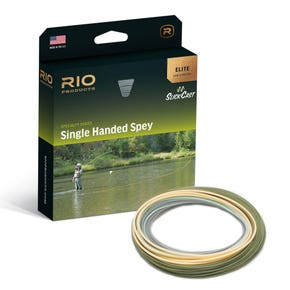 RIO Elite Single Hand Spey Floating Fly Line