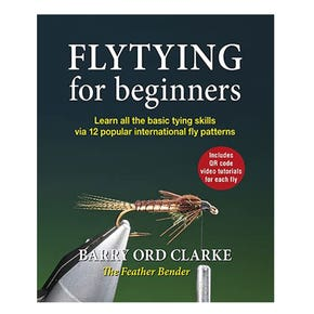 Flytying For Beginners Book