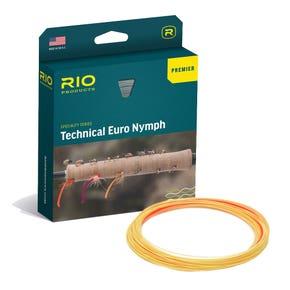 RIO Technical Euro Nymph Line